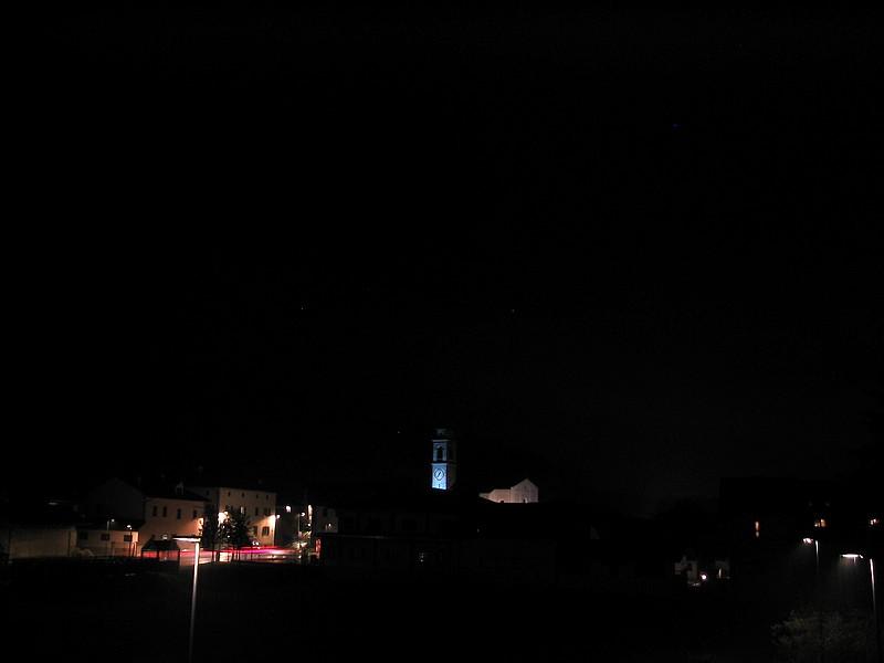 Saone, Tione di Trento (Meteo Saone)